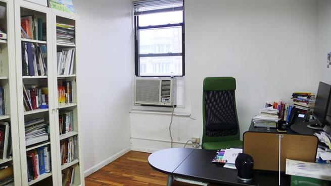 Entire Office Loft For Sublet On West 21st Street 10011