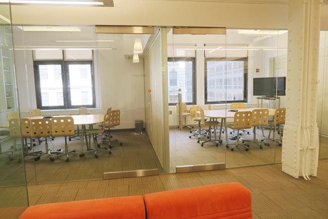 Office Space for Sublease Near Bryant Park (10016) | Office Sublets