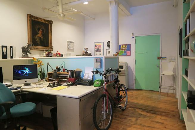 office sublet video production