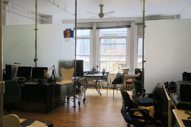 office for sublease greenwich village