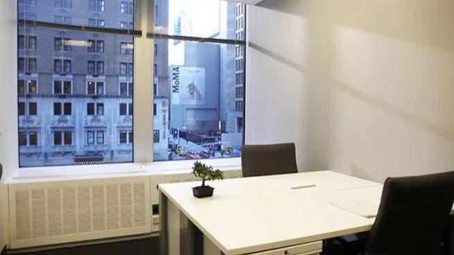 Office space for sublease midtown west manhattan