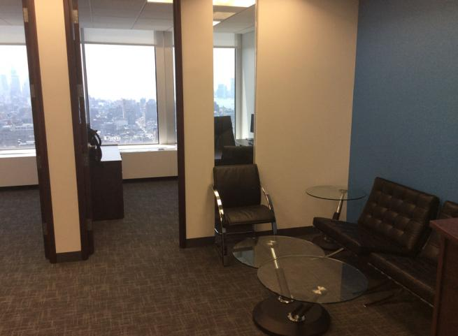 One Penn Plaza Office Space