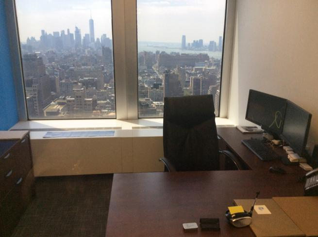 Ideal office space for attorney