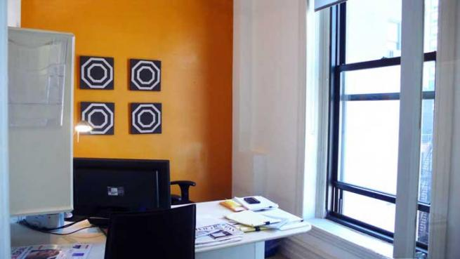 Move-in Ready Office Space for Sublease