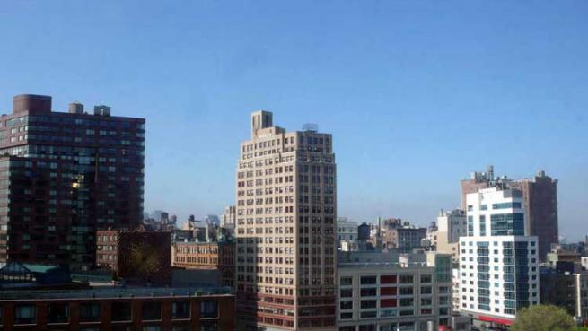 Office Sublet NYC Union Square