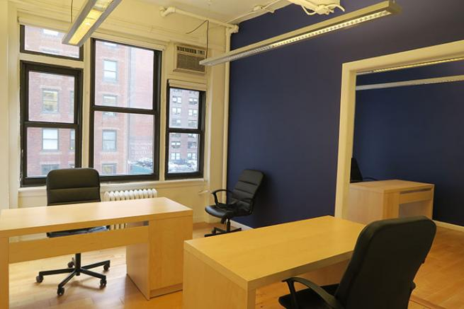 Creative Office Space NYC