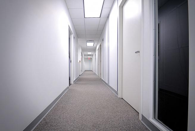 Law Office for Sublease Broadway Financial Distrit