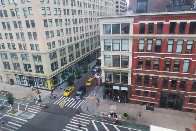 coworking space in noho nyc