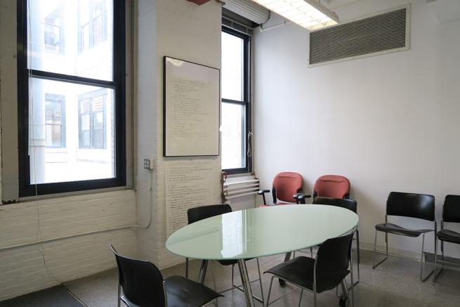 office space for lease east village