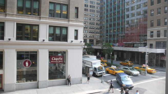 Sublease Office Space Manhattan