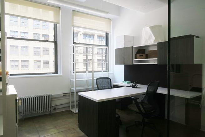 penn stations offices for sublease