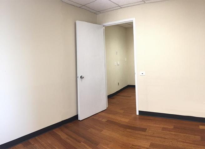 penn station private office for sublease