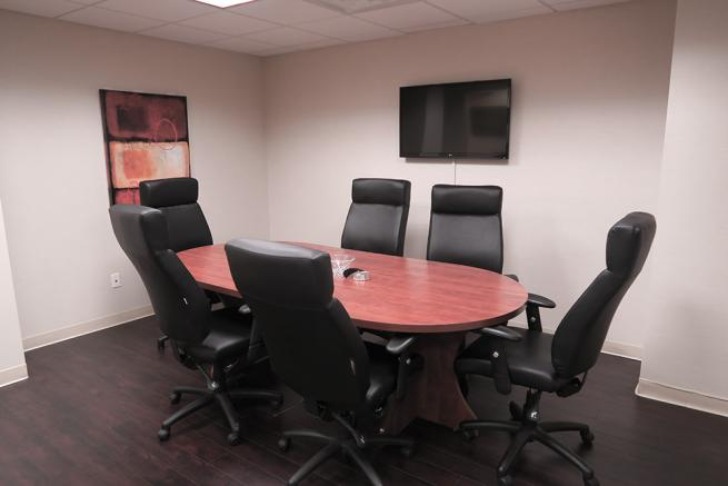 Private Offices for Sublease in Law Firm near Penn Station (10018 ...