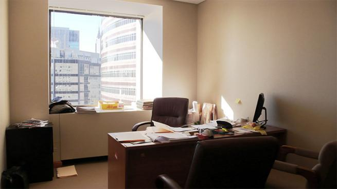 Office for Rent NYC Third Ave Midtown Manhattan NYC