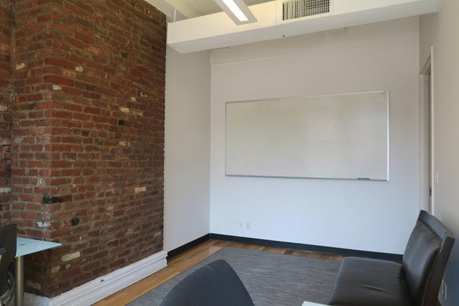 private office for sublease in chelsea nyc