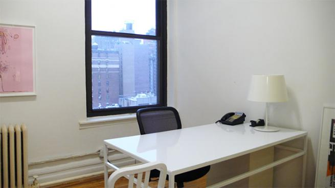 Office Space for Sublease Madison Square Park NYC