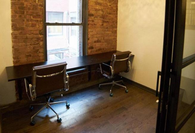 offices for sublease flatiron district