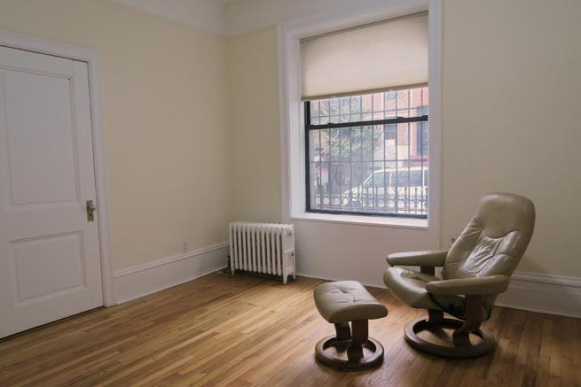 Psychotherapy Office for Sublease NYC