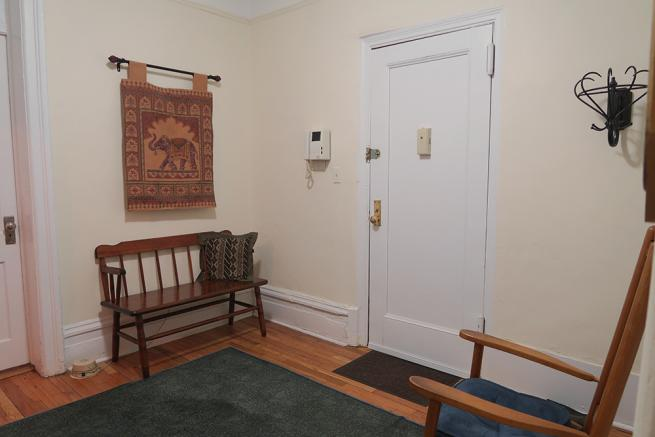 Life Coach Office for Sublease NYC