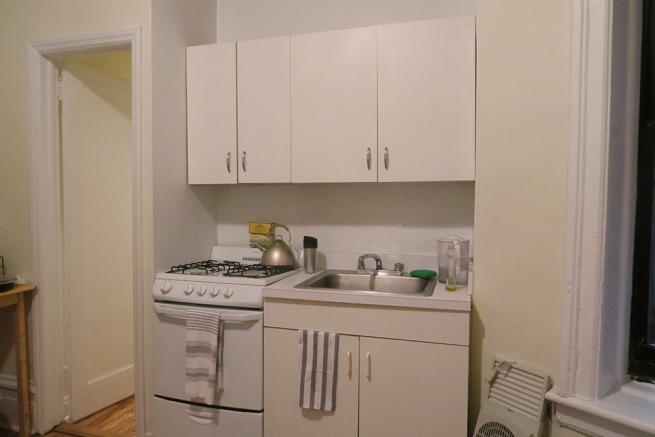 nutritionist office sublet nyc kitchen