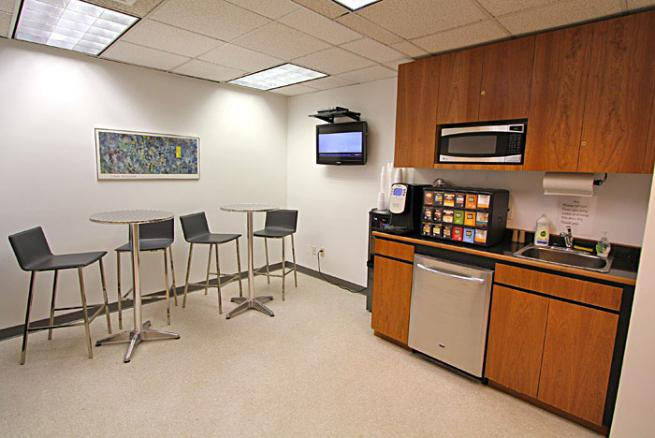 Furnished Private Office Suite In Class A Building 10019