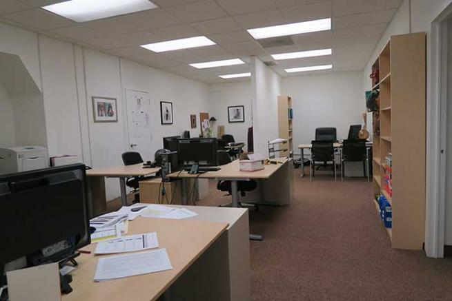 Furnished Office Space Available For Short Term Rental