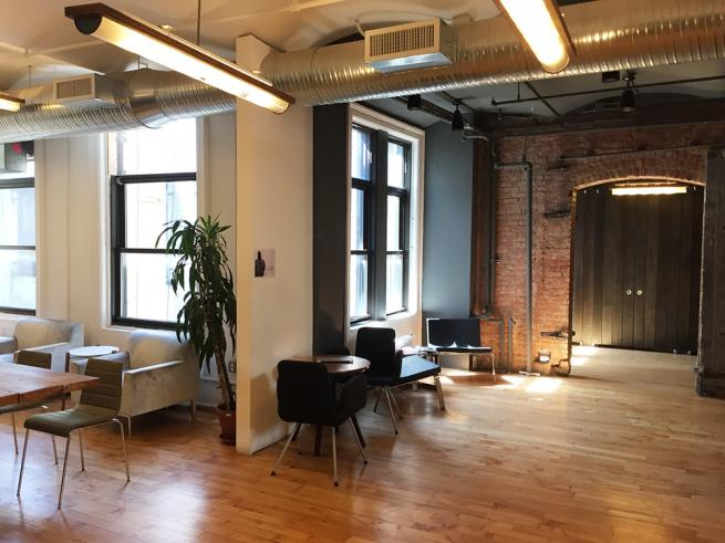 office space for sublease nye