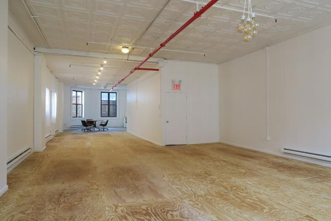 office space for lease in soho nyc