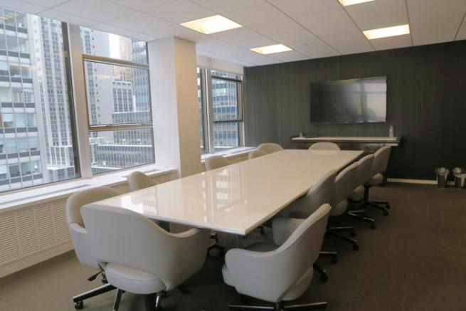 Office Sublet for Lease Midtown East