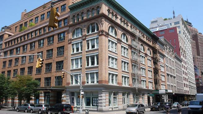 Tribeca Office Space for Lease