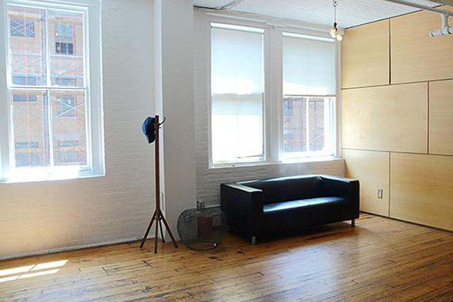 tribeca office lease