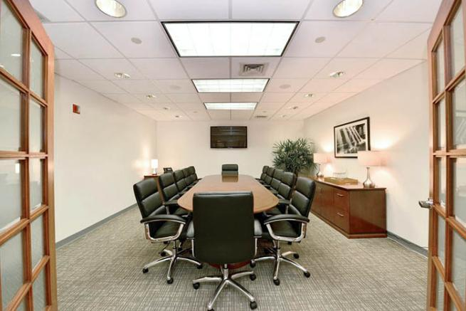 Furnished Office Space Grand Central Midtown Manhattan