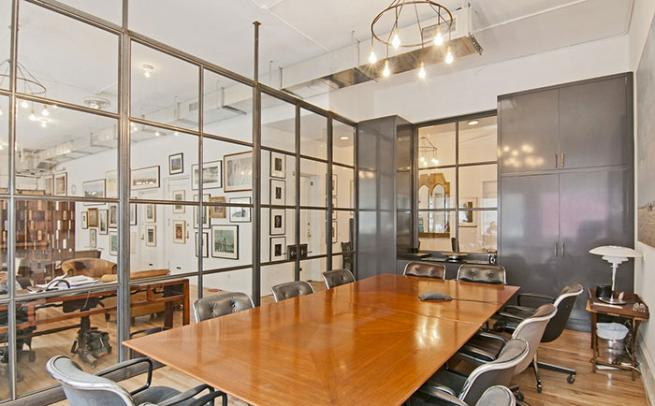 Stunning Union Square Office Space For Lease 10003