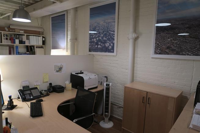 private office space for sublease