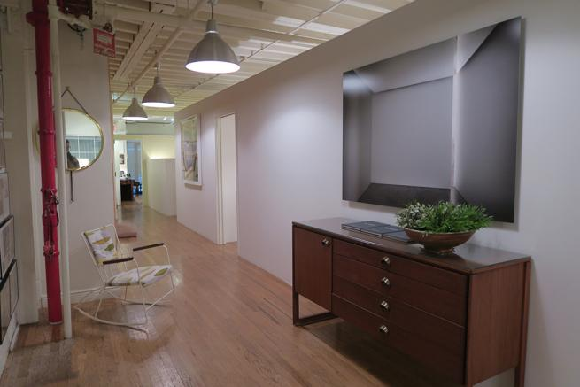 office space for sublease architect