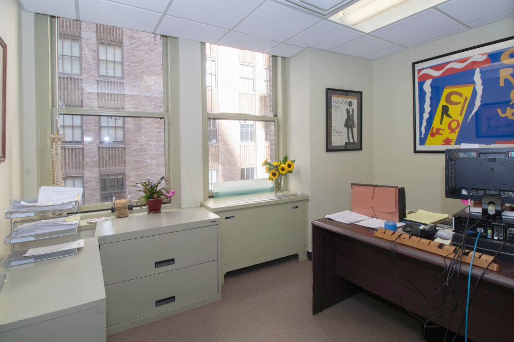 law firm office financial district | office sublets