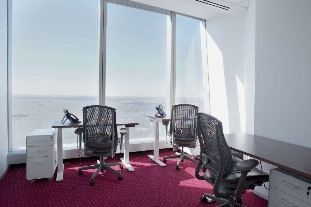 One World Trade Center | office sublets