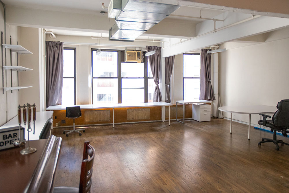 Office Sublet in Chelsea