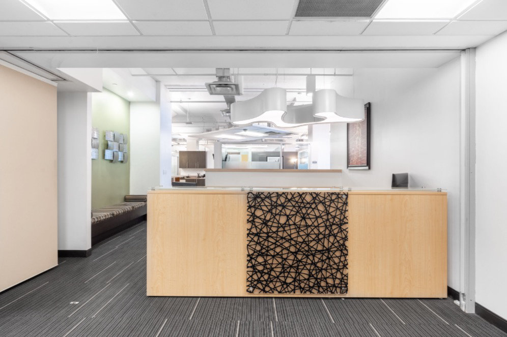 flexible office space tribeca | office subletsle