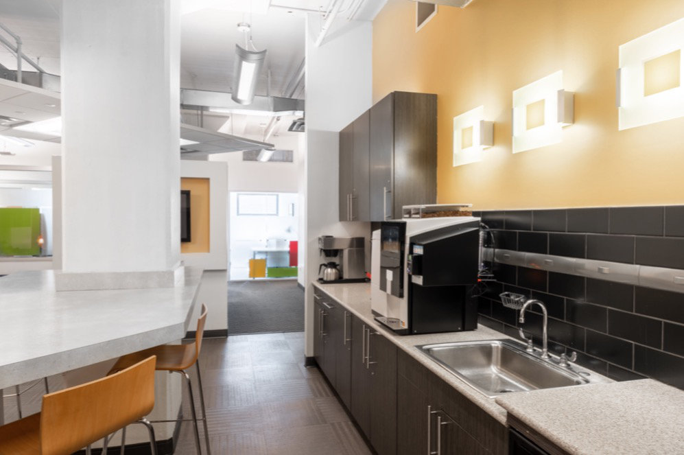flexible office space tribeca | office sublets