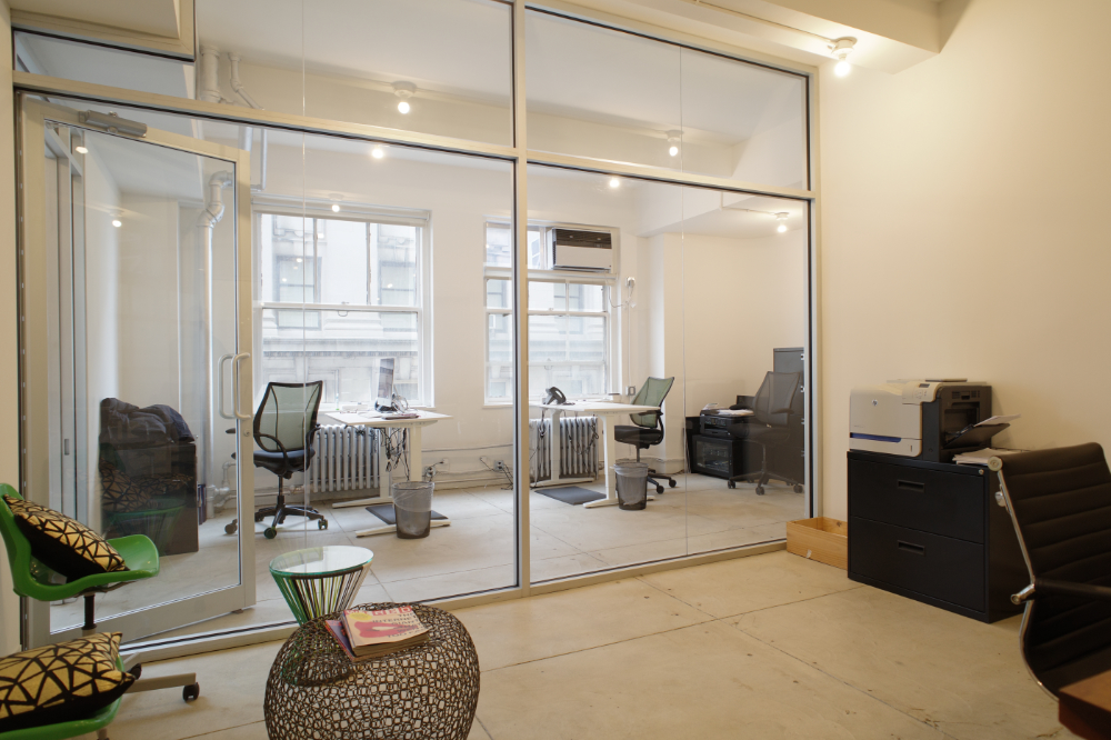 tribeca office space | office sublets