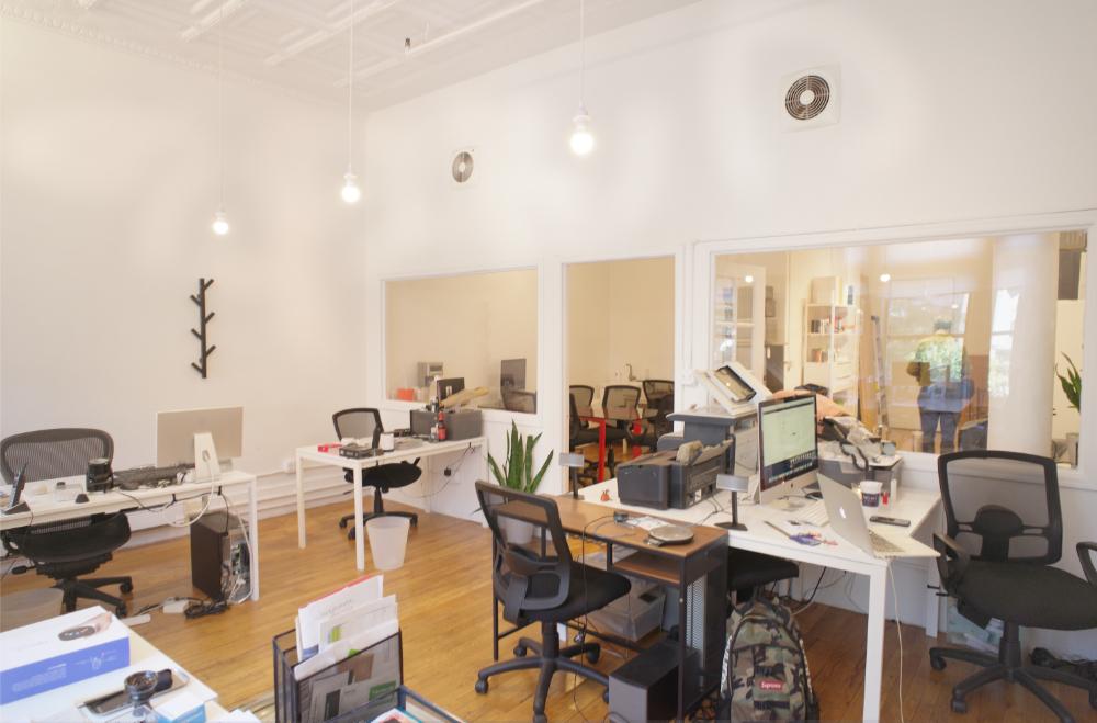 rent tribeca office space | office sublets