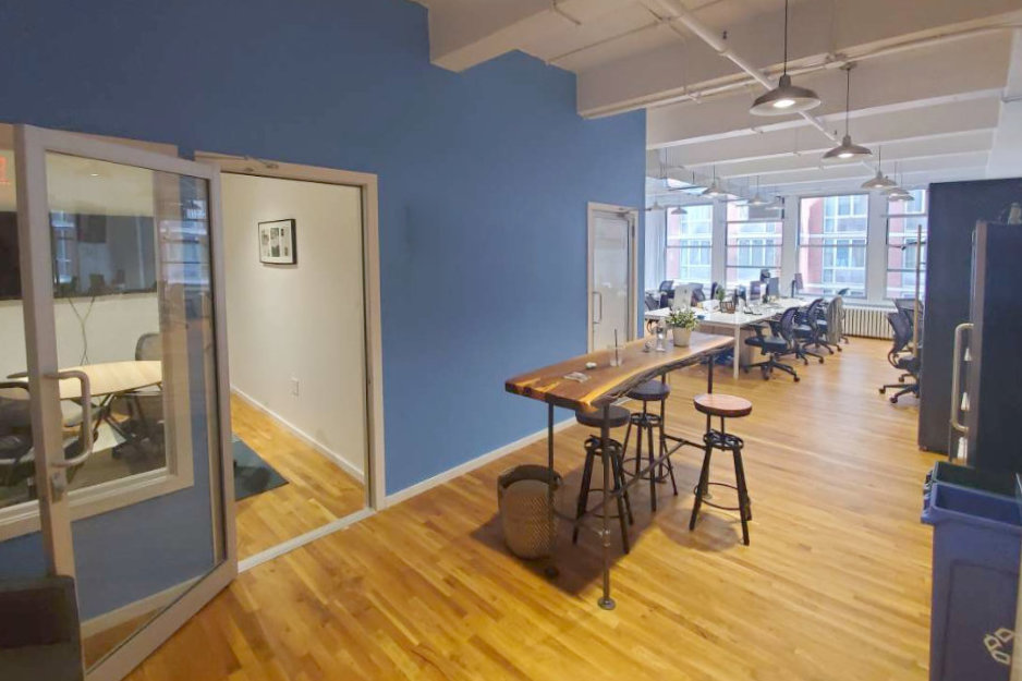 midtown west office | office sublets