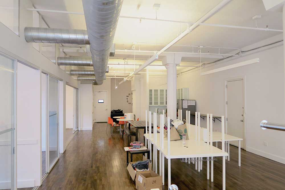 Office for Lease Flatiron District