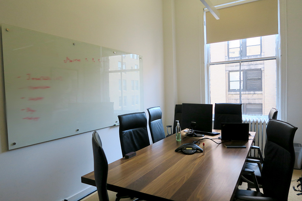 union square office space for sublease nyc