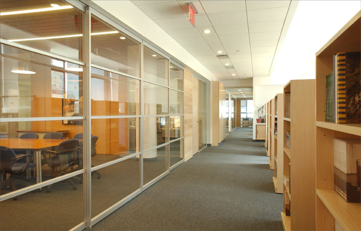 midtown nyc office space | office sublets