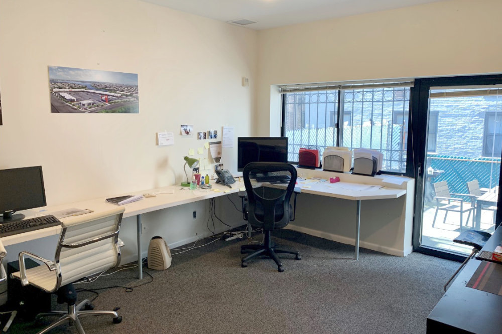 private office furnished | office sublets