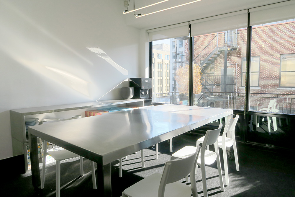 west chelsea nyc office sublet