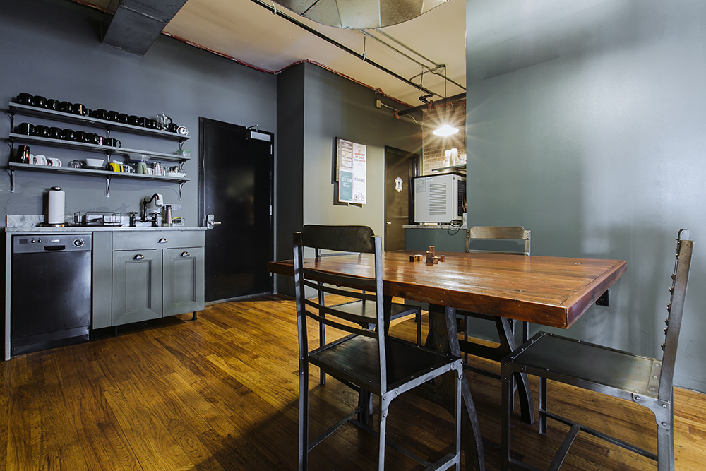 west village office space nyc | office sublets