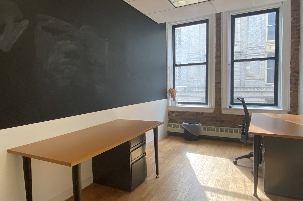 flatiron district office space   office sublets
